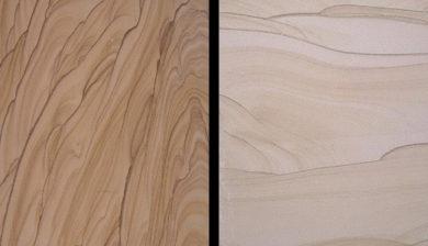 Australian sandstone